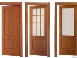 Натуральные двери