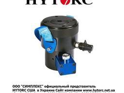 Натяжители шпилек ветряных турбин Hytorc
