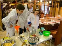 Научное шоу - фото 8