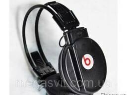 Наушники с микрофоном и MP3 плеером MDR Y008