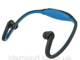 Наушники с плеером MP3 Sport