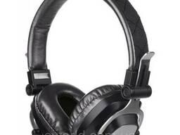 Наушники Vinga HBT050 Bluetooth Black (HBT050BK)