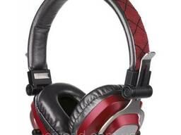 Наушники Vinga HBT050 Bluetooth Red (HBT050RD)