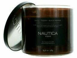 Nautica Candle Orion 411 g