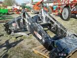 Навантажувач КУН погрузчик фронтальний на трактор - фото 6