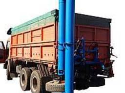 Навантажувач Завантажувач міндобр. сівалок-протруювачЗС40-60