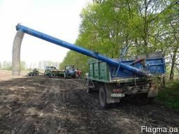 Загрузчик минеральных удобрений сеялок- протравитель ЗС60-30