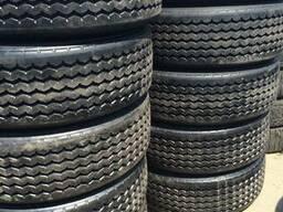 Наварная грузовая шина(наварка) 385/65r22, 5