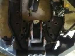 Навеска задняя трактора МТЗ усиленная