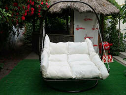 Навісна ліжко для саду на дачу від виробника купити