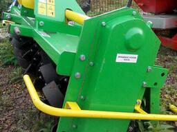Навесная почвофреза 2,0 м фирмы Bomet (Польша) - фото 4