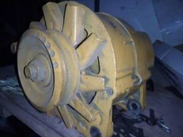Навесное оборудование дизельных двигателей