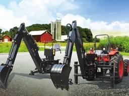 Навесное оборудование для тракторов YTO