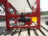 Навесной штанговый опрыскиватель ОП 600 л штанга 12 м - фото 3