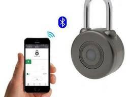 Навесной смарт-замок Anboud Bluetooth Padlock