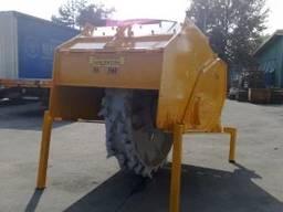 Навесной траншеекопатель на трактор Valentini RA700
