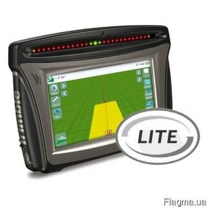 Навигационный дисплей Trimble CFX-750 FM-750 Lite