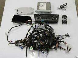 Навигация, DVD, монитор, панель, радио BMW F20 (6502983010)