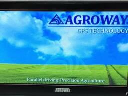 "Навигатор ""Agroway 380"" на трактор МТЗ,ХТЗ"