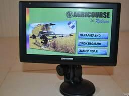 Навигатор для трактора, Курсоуказатель Agricourse PD