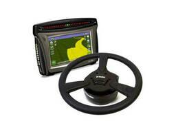 Навигатор для трактора Trimble CFX-750