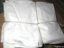 Наволочка на подушку 50х70 ситцева