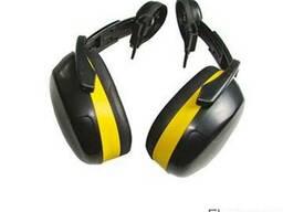 Навушники на каску ED 2C