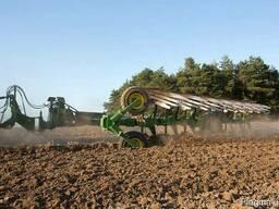 Найму трактор сеялку сельхозтехнику опрыскиватель комбайн