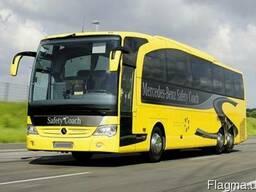 Найняти автобус у Львові, Пасажирські перевезення автобусами