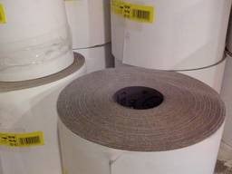 Наждачная бумага, абразивные ленты Klingspor