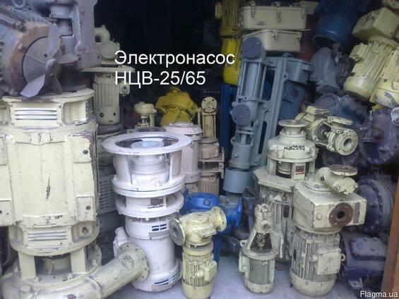 НЦВ 25/65 Электронасос судовой НЦВ-25/65 Цена НЦВ-25/80; НЦВ