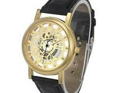 Недорогие часы скелетоны Ohsen Decort