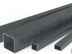 Алюминиевая труба квадратная 60x60x3мм