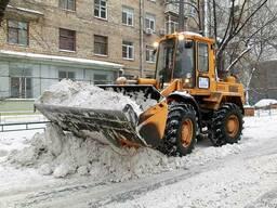 Недорого Уборка снега цена, где купить в Одессе Звоните!