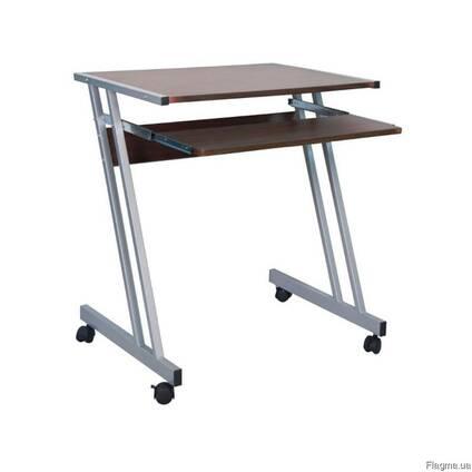 Недорогой компьютерный стол с доставкой на дом. Гарантия