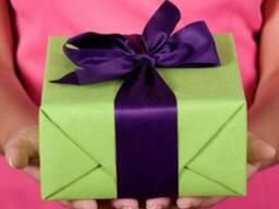 Недорогой подарок! Успейте заказать подарок на новый год!