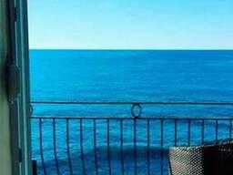 Недвижимость Турции. Вилла в Алании на море