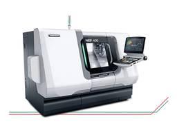NEF 400 V3 Токарный центр