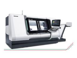 NEF 600 V3 токарный обрабатывающий центр с ЧПУ управлением