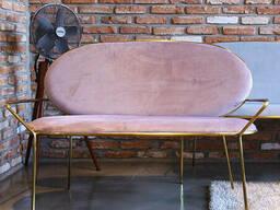 Неформальний диванчик для креативних просторів