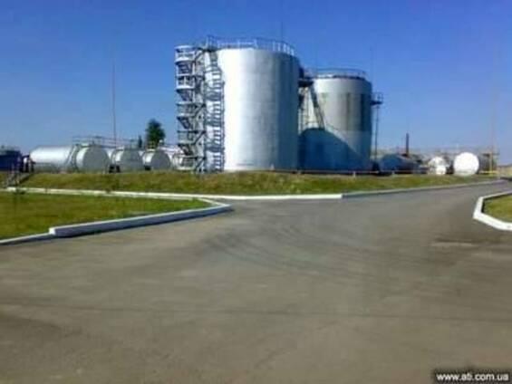 Нефтебаза установка УСЖ от собственника