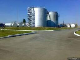 Нефтебаза установка УСЖ от собственника - фото 1