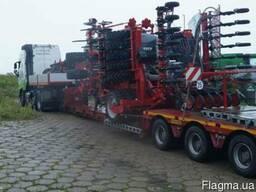 Негабаритные перевозки негабаритных грузов Хмельницкий
