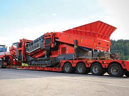 Негабаритные перевозки Винница, перевозка негабаритных грузов, негабарит