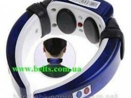 Нек Терапи массажер-миостимулятор Neck therapy Instrument Оп