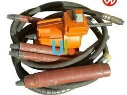 Вибратор для укладки бетона ИВ-116А, ИВ-117А, ИВ-113, ИВ-75