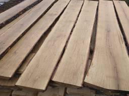Необрізна суха дошка (дуб, ясен, вільха) 30, 50 мм