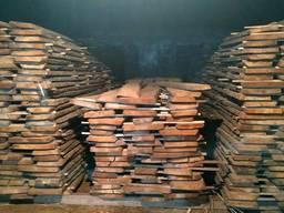 Надаємо послуги сушки деревини