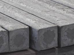 Непрерывно литые заготовки (слитки) кв. 450. ..500 весом 5т. сталь 30ХМА