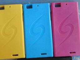 Непрозрачный стильный s line tpu чехол Lenovo K900